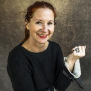 Portret Jenny Boot