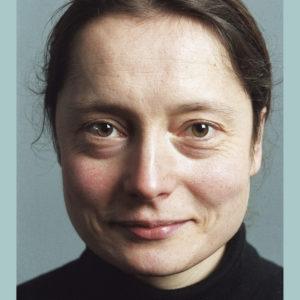 Portretfoto Katharina Pohlmann
