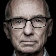 Portret foto Roel Sandvoort