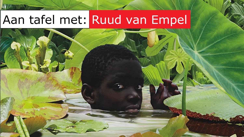 Photo020 avond met Ruud van Empel 6 maart