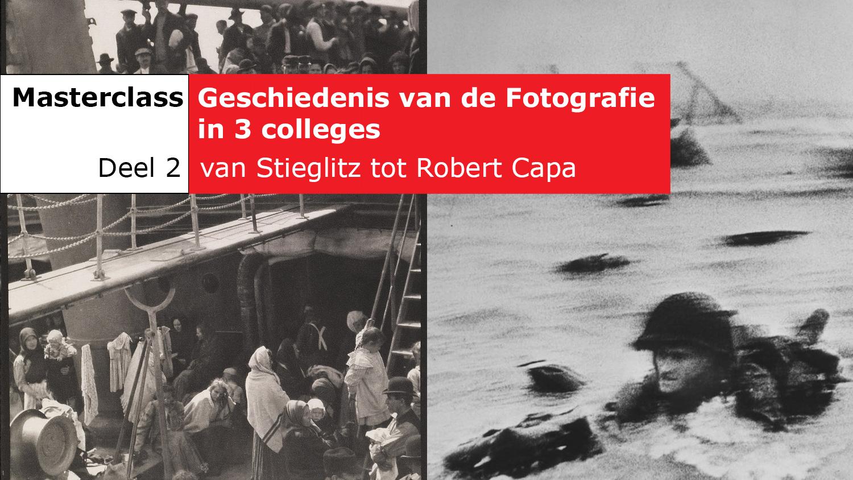 Photo020 - Geschiedenis van de fotografie 2 van 3
