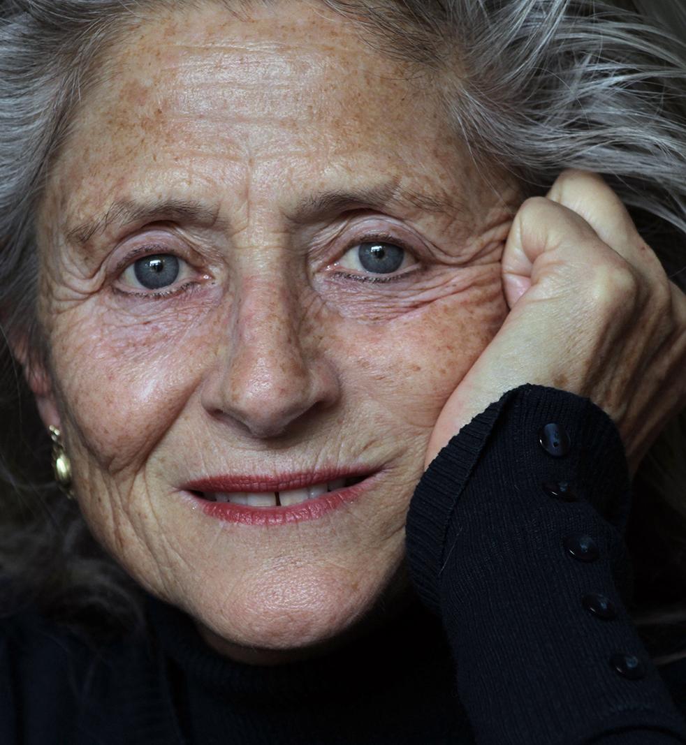 Portretfoto Diana Blok