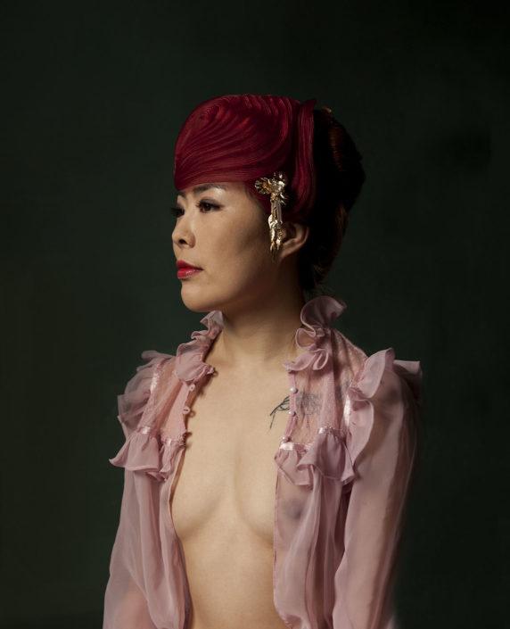Portfolio Milette Raats - Shanghai2
