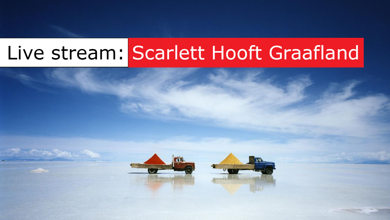 Webinar Photo020 met Scarlett Hooft Graafland