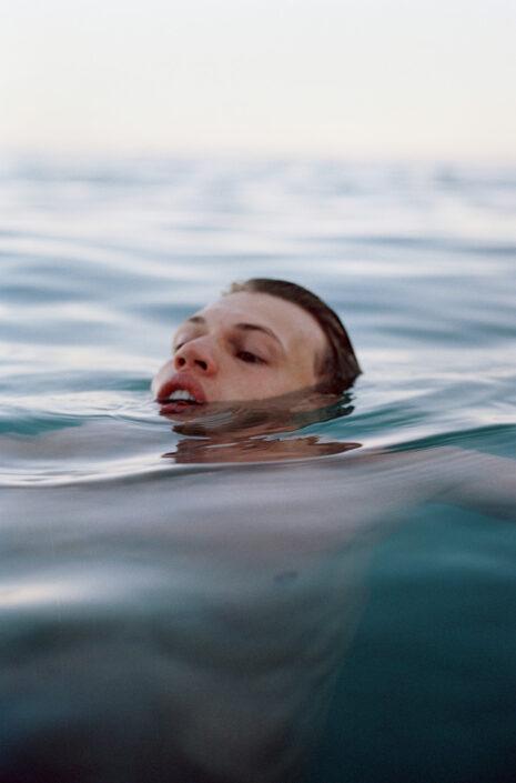 David van Dartel - Sil in de oceaan