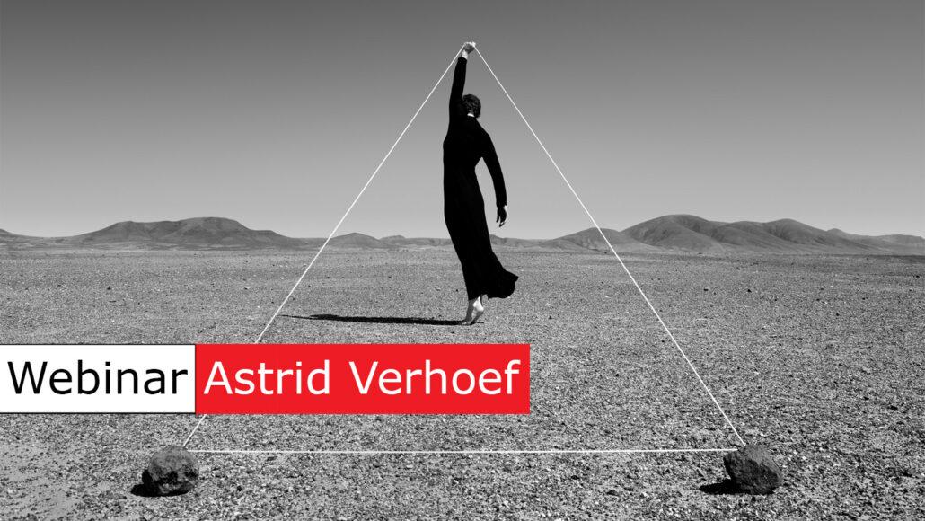 Webinar Astrid Verhoef
